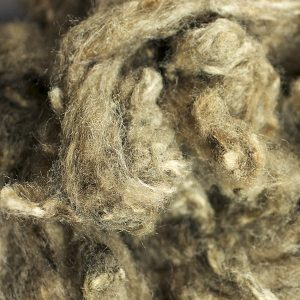 Silk Tussah wild gather fibre 100gr-0