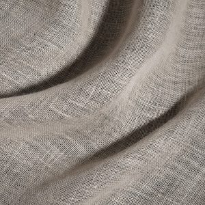 Linen open weave gauze unbleached 140 wide-0