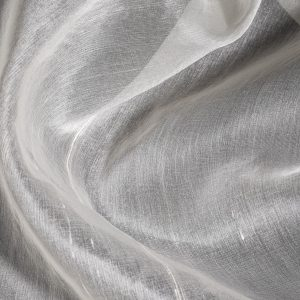 Organza Dupioni Silk - Light-0