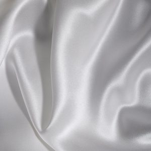 Silk satin stretch-0