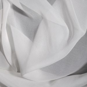 Tissue Silk Georgette 90 cm wide-0