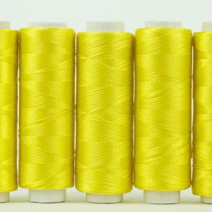 Pure silk sewing machine thread-0