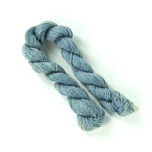 Indigo Light Dyed stitching thread.-0