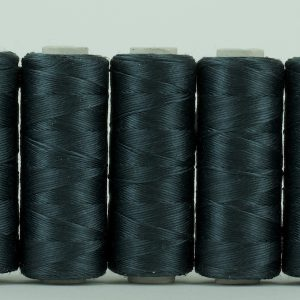 Pure silk filament thread, Ink-0