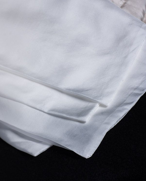 Pure Silk doona cover for baby -0
