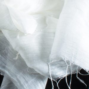 Fresh - Linen silk light scarf 2000x500 (SC81)-0