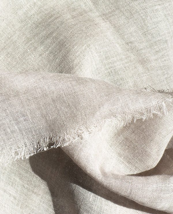 May - Fine voluminous linen wrap natural 2100x700 (SC89)-0