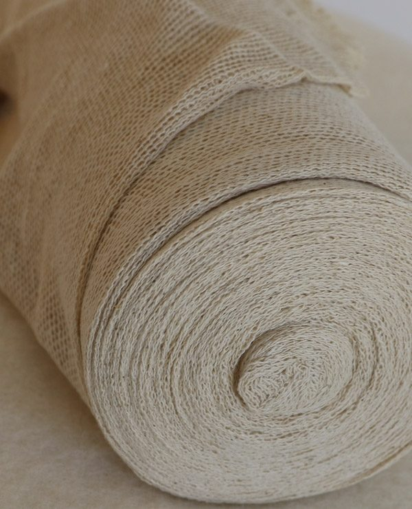 10mtr roll of cotton cleaning cloth-636