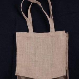 Jute shopping bag-0
