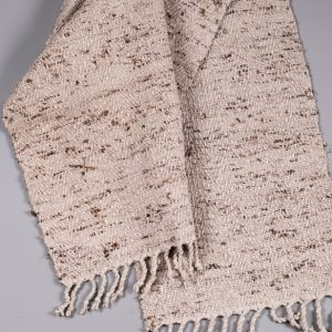 Rustic- silk scarf winter weight. 1800 X 360mm approx (SC19)-0