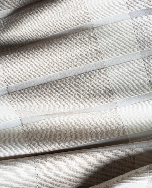 Silk Tussah fabric with rayon features super special-1075